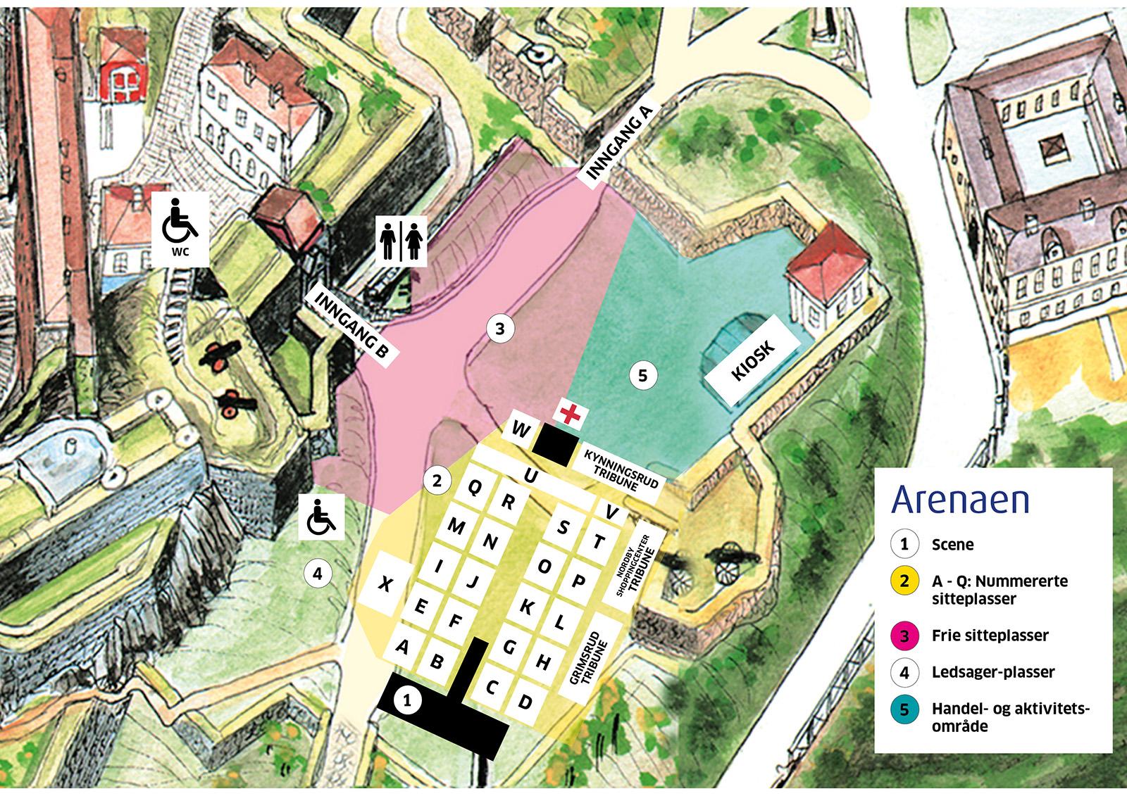 kart gøteborg sentrum Reise til Halden   Allsang på Grensen kart gøteborg sentrum